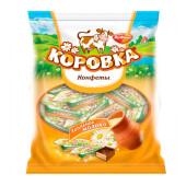 Конфеты Коровка топленое молоко 250г РотФронт