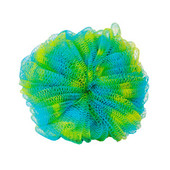 Мочалка Beauty Style синтетическая шар 58727