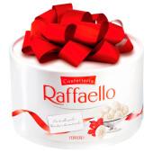 Конфеты Raffaello 200г т-20 торт Ferrero