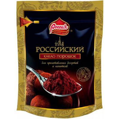Какао Российский 100г