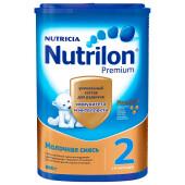 Смесь Nutrilon-2 800г молочная премиум с 6 месяцев