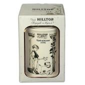 Чай Hilltop коллекция 125г цейлонское утро керамика с мерной ложкой