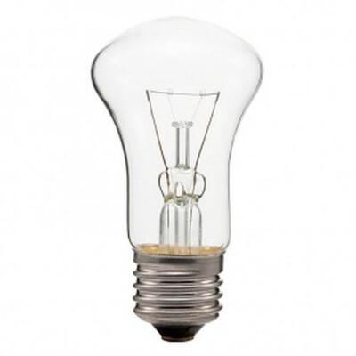 Лампа накаливания лон 40w е27 лисма