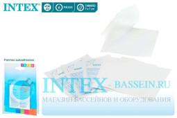 Ремкоплект для бассейнов Intex и59631