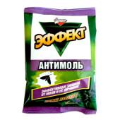 Антимоль эффект 15г  цитрусовый аромат