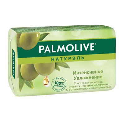 Мыло Palmolive 90г натурель с оливковым молочком