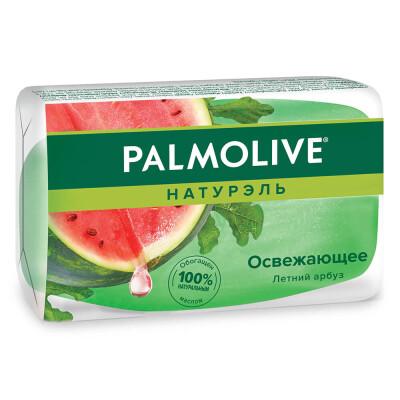 Мыло Palmolive 90г глицерин арбуз
