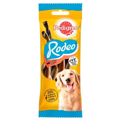 Лакомство для собак Pedigree Rodeo 70г