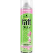 Лак для волос Taft 350мл объем коллаген сверхсильная фиксация