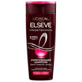 Шампунь Elseve 250мл ультра прочность для слабых и склонных к выпадению волос