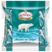 Конфеты Мишка на севере 200г пакет славянка