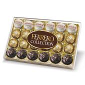 Конфеты Ferrero Collection 269,4г т-24