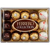 Конфеты Ferrero Collection 172,2г т-15