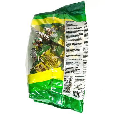 Конфеты фруктозов 185г мурёна на фруктозе
