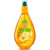 """Garnier Fructis Масло-эликсир для волос """" Fructis, Тройное Восстановление"""", для всех типов волос, 15"""