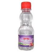 Уксусная кислота запас на зиму 160мл 70% пищевая пл/б