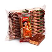 Конфеты шоколадные истории Джек 520г Konti