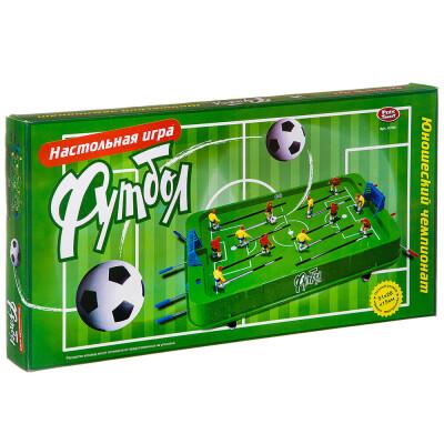 Игра настольная Joy Toy футбол ф17314