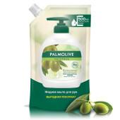 Жидкое мыло Palmolive 500мл натурэль олива и молочко дой пак
