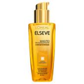 """L'Oreal Paris Elseve Масло для волос """"Elseve, Экстраординарное"""", для всех типов волос, 100 мл"""