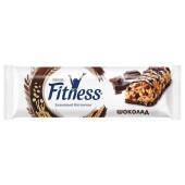 Батончик Fitness 23,5г с цельными злаками и шоколадом