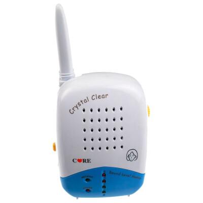 Радионяня Care 2 адаптора 15602