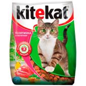 Корм для кошек Kitekat 800г телятинка аппетитная