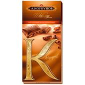 Шоколад Коркунов 90г молочный классический Одинцовская КФ
