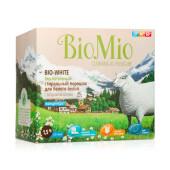 Стиральный порошок BioMio 1,5кг для белого белья концентрат
