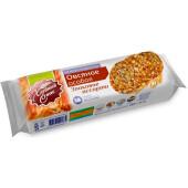 Печенье Овсяное злаковое ассорти на фруктозе Хлебный Спас 250г