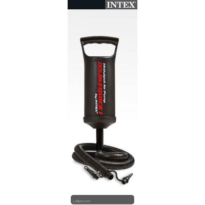 Насос ручной Intex 30см и68612