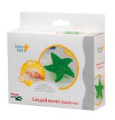 Набор для творчества Genio kids фабрика мыловарения звёздочка та1104