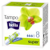 Тампоны Bella 8шт супер