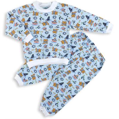 Пижама для девочки Santi Kids w-03-pgm  р.98