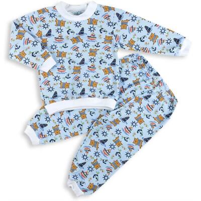 Пижама для девочки Santi Kids w-03-pgm  р.116