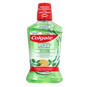 Ополаскиватель для полости рта Colgate Plax 500мл свежесть чая