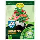Инсектицид 2*2мл фитоверм цветочное счастье фаско сз0100цвс01