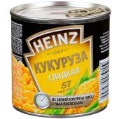 Кукуруза Heinz 340г ж/б