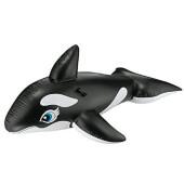 Надувная игрушка дельфин 180*60см 2-1030-46