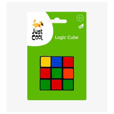 Игрушка волшебный кубик 2004в