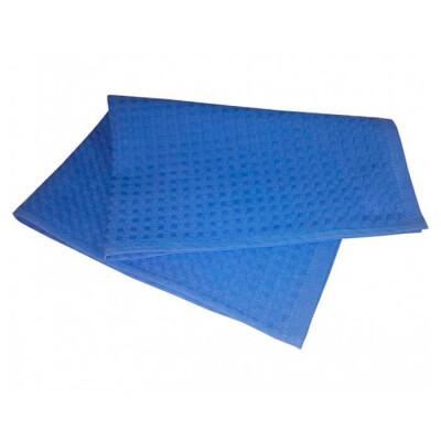 Полотенце белезза 40*60см элиза жаккард синий 6120358