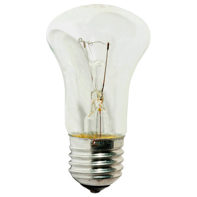 Лампа накаливания лон 60w е27