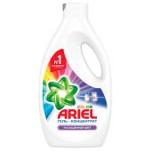 Жидкий порошок Ariel 1,95л Color