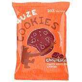 Печенье Fuze Cookies 40г шоколад