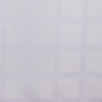 Скатерть 150*150см Этель геометрия белый
