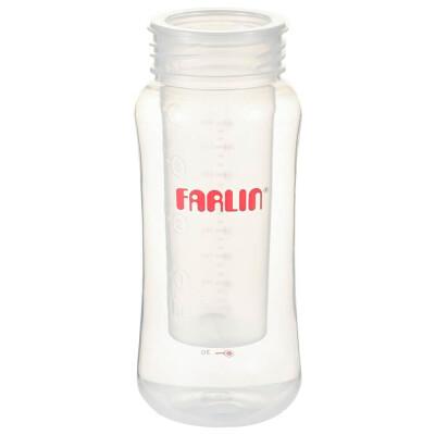 Молокоотсос Farlin ручной со свободным направлением bf-640b