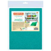 Коврик антибактериальный в холодильник МультиДом 50*33 см мг76-58