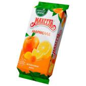 Мармелад желейный цитрусовый микс 250г Махеев пакет