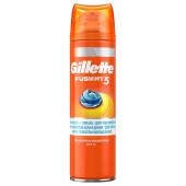 Гель для бритья Gillette 200мл фьюжен для чувствительной кожи охлаждающий