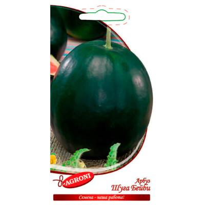 Арбуз шуга бейби 1г агрони